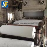 машина салфетки Jumbo крена ширины 1092mm оценивает производственные линии