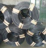 ISOの証明書1.25mm黒いAnnealdedのワイヤー
