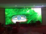 P4 couleur pleine toile de fond de l'écran LED intérieure de l'étape