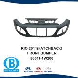 De AchterBumper 86610-1W210 van KIA Rio 2011