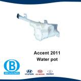 De water-Pot van de Auto van het accent 2011 AutoFabrikant van China
