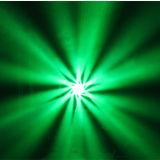 Sell da fábrica diretamente luz principal movente do disco do diodo emissor de luz do olho de 19PCS X de 15W B