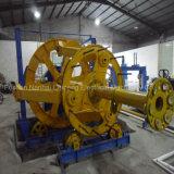 Equipo de la fabricación de cables del alambre de Rvv