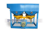 Пилообразная машина джига волны для завода по обработке марганца