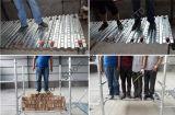 Gute Preis-Stahlplanke galvanisierter Weg-Vorstand für Verkauf