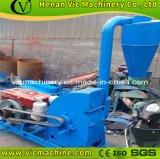 Het nieuwe stro van het voorwaardenGraan, de machine van de de hamermolen van de grasmolen