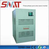 A SNAT 30kw 380VAC três fases Power-Frequency Inversor de Energia solar para o Sistema Solar