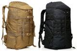 2 Cores Tactical desportos ao ar livre Saco de escalada de mochila assalto multifuncional