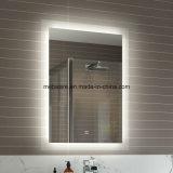 Espelhos do banheiro do diodo emissor de luz do estilo do hotel no estilo europeu