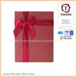Boîte d'emballage cadeau personnalisée pour habillement / habillement / foulards
