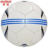 学生のPU Footallは、4サッカーボールを大きさで分類する