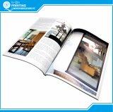 풀 컬러 온라인 브로셔 디자인 인쇄