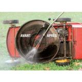Arma de pulverizador de jardim com jato de água multifuncional Water Cannon