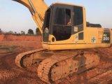 Buon escavatore utilizzato KOMATSU PC200-8 di condizione di lavoro