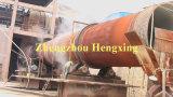 Строительные материалы оборудование с активированным углем в горизонтальном положении лайма, вращающаяся печь вращающаяся печь высокого качества