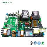 Rastreador de GPS y el LED de 12 V Ronda de la PCB Servicio Asamblea