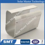 Profil en aluminium modulaire pour stations de travail, des barrières de protection et de caisse de camion