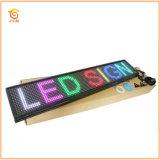 Facendo scorrere visualizzazione dell'interno/esterna/Semi-Esterna del segno del messaggio della visualizzazione di LED