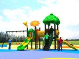 Giocattoli esterni dei bambini del campo da giuoco della strumentazione di forma fisica del parco di divertimenti