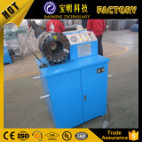 Hydraulischer Schlauch-Bördelmaschine-beweglicher hydraulischer Quetschwerkzeug-Schlauch-quetschverbindenmaschine