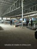 Heet verkoop de Buigende Staaf van de Verbindingsstukken van het Aluminium van het Type voor het Isoleren van Glas