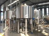 15 Zylinder-industrielles Bierbrauen-Gerät für Verkauf