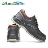 Anti chaussures de sûreté de Rocklander de travail de fractionnement