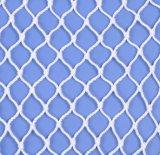 Réseau en nylon blanc de multifilament de Natual