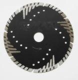 Lámina protegida de Muti-Inclinación de Turbo, lámina presionada caliente
