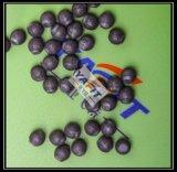 Bola de acero de pulido de media de la alta rotura inferior del cromo
