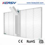 유리벽을%s 높은 광도 실내 투명한 LED 영상 벽