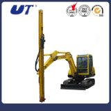 Exkavator-hydraulische Felsen-Massen-Bohrgerät-Maschine
