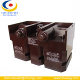12kv Dry Type Current Transformers Indoor Doppio-Palo Potential/Voltage Transformer/PT/Vt con Embeded Fuse