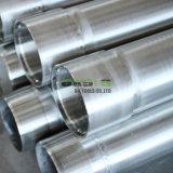 China Fornecedor TP316 Caixa de aço inoxidável utilizado Tubo Tubo de tampa de poços de petróleo
