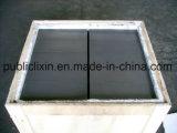 Литые высокой высокой плотности для мелкого зерна Puressure графитовые блоки
