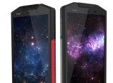 5.0 дюйма удваивают телефон IP68 Квад-Сердечника Mtk6737 2 +16g SIM 4G Android франтовской