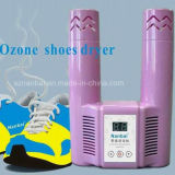 10mg / H Output Ozone Boot Cleaner pour chaussures