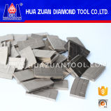 400mm Granite Cutting Segment с t Shape