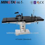 세륨 승인되는 전기 운영 테이블 Mt2000