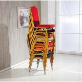 대중음식점 호텔 쌓을수 있는 결혼식 교회 연회 Tiffany 플라스틱 의자