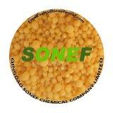 NPK wasserlösliches Fertilzier granuliertes Düngemittel 17-6-8+Te