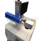 30W marcadora láser de escritorio para los metales y Nonmetals