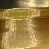 中国の工場供給の高品質の銅線の網か銅線の網または銅の網目スクリーンまたは銅のメッシュ生地