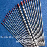 Qualität Wt20 für TIG-Schweißens-Rod-Wolframelektrode