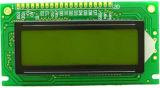 20*2 модуль индикации характера LCM с пакетом SMT IC