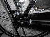 """28 """" 다이너모 강화된 빛 (AOKCB001)를 가진 도시 자전거"""
