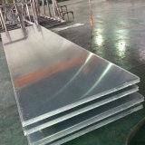 1050中国の工場からの圧延のアルミニウムシートを投げなさい