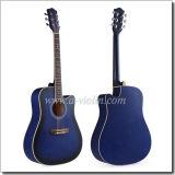 [Aileen] Nueva Guitarra Acústica Estudiantil (AF229C-H)