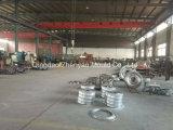 145-12鋳造物鋼鉄軽トラックのタイヤ型