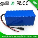het Navulbare Pak van de Batterij van het Lithium 18650 14.8V met Uitstekende kwaliteit